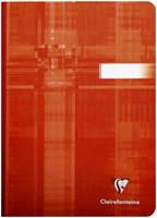 Notitieboek Exacompta Matris A4 lijn 192blz harde kaft-3