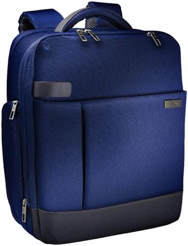 "Laptop Rugzak Leitz Complete 15,6"" Smart Blauw"