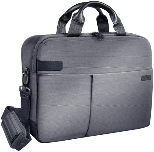 "Laptoptas Leitz Complete 15,6"" Smart Grijs"