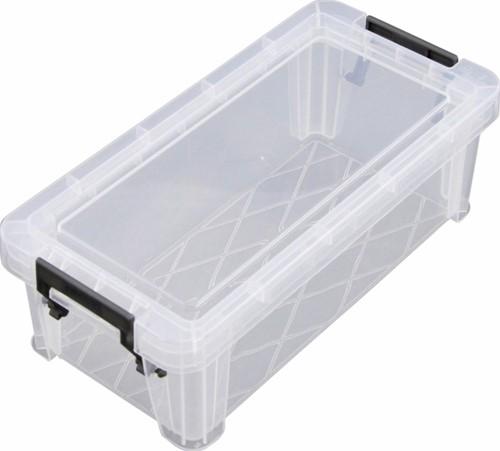 Opbergbox Allstore 1.3liter 240x110x80mm