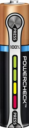 Batterij Duracell Ultra Power 8xAAA alkaline-2