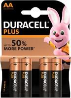 Batterij Duracell Plus Power 12xAA alkaline-2