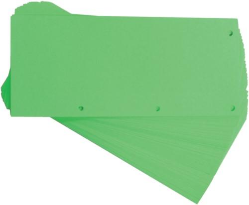 Scheidingsstrook Oxford Duo 240x105mm groen