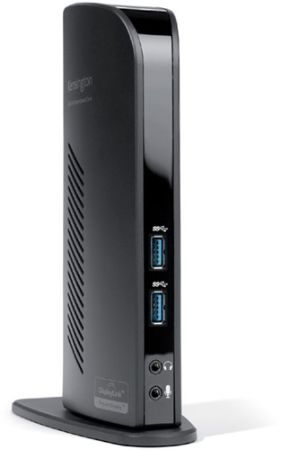 Dockingstation Kensington SD3500 USB 3.0