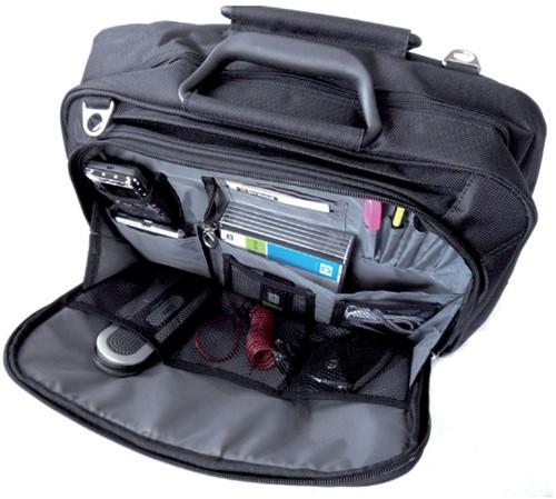"Laptoptas Kensington Contour 15,6"" Toploader"