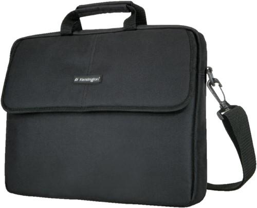"Laptoptas Kensington SP17 17"" Classic Sleeve zwart"