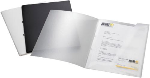 Offertemap Avanti Quotation file A4 zwart