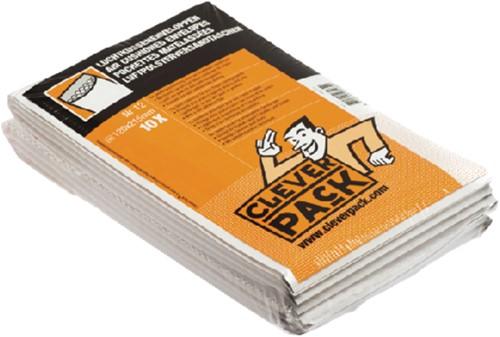 Envelop CleverPack luchtkussen nr11 122,5x175mm wit 10stuks