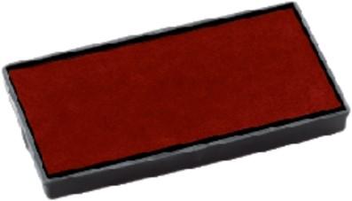 Stempelkussen Colop 6E/50 rood