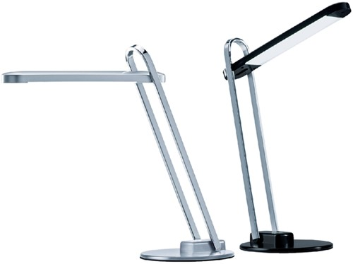 Bureaulamp Hansa ledlamp Firenze zwart-1