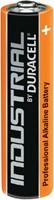 Batterij Industrial AAA alkaline doos à 10 stuks-1