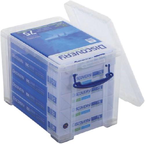 Opbergbox Really Useful 19 liter 395x255x290mm-2