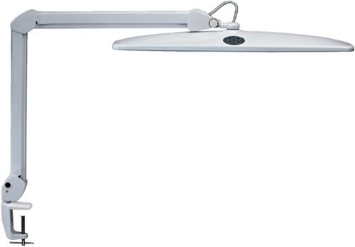 Bureaulamp Maulwork ledlamp dimbaar wit