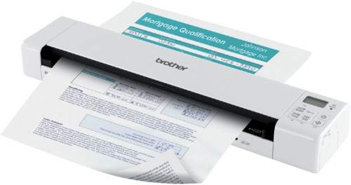 Scanner Brother DS-920DW