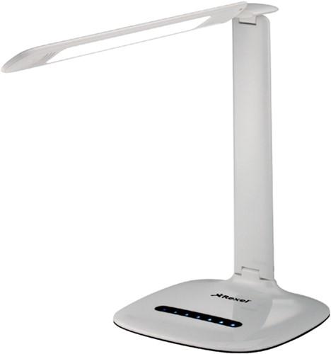 Bureaulamp Rexel Activita daglicht Strip-1