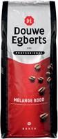 Koffie Douwe Egberts bonen fresh melange Rood 1000gr-2