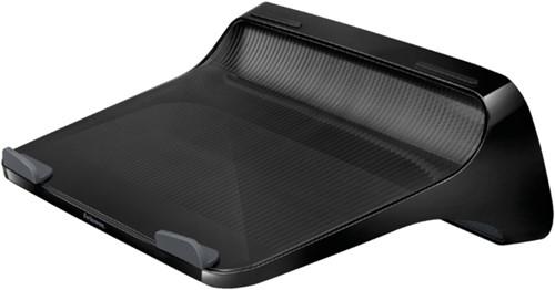 Laptopstandaard Fellowes I-Spire Lift zwart