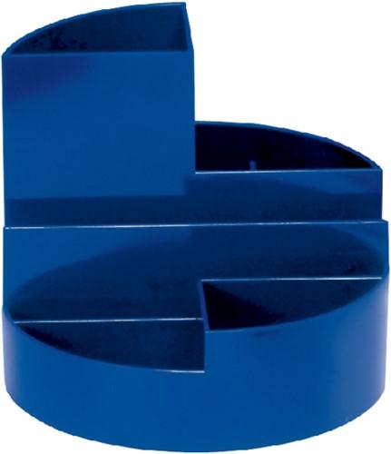 Pennenkoker MAUL 41176-37 blauw