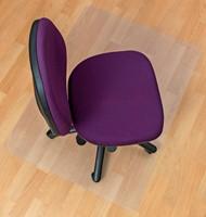 Stoelmat Floortex PVC 120x90cm voor harde vloeren-2