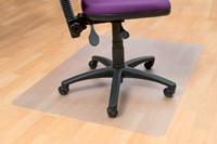 Stoelmat Floortex PVC 120x90cm voor harde vloeren retailpak-2