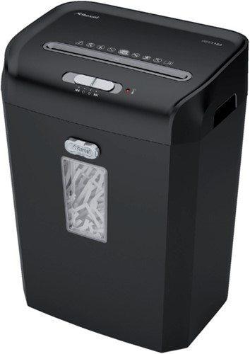 Papiervernietiger Rexel Promax RES1123 stroken 6mm