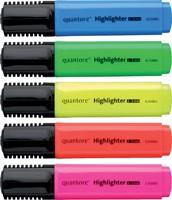 Markeerstift Quantore geel-2
