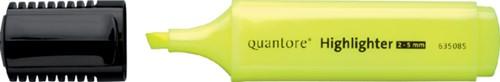 Markeerstift Quantore geel
