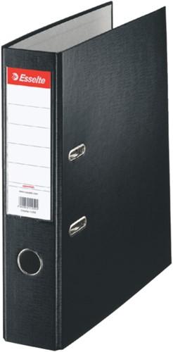 Ordner Esselte A4 75mm PP zwart