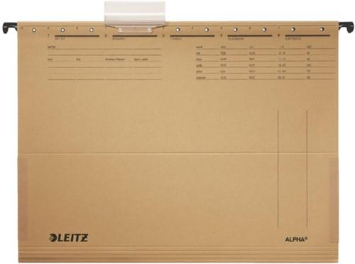 Hangmap Leitz Alpha A4 met balg