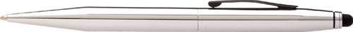 Stylus- Balpen Cross Tech2 Pure Chrome