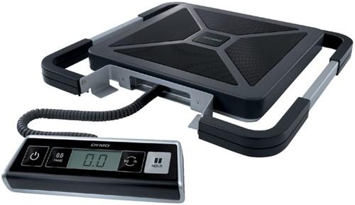Pakketweger Dymo S100 digitaal 100kg
