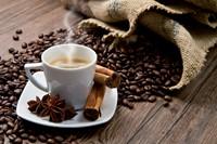 Koffie Douwe Egberts bonen fresh melange Rood 1000gr-1
