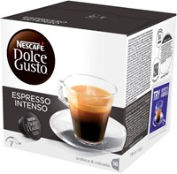 Koffie Dolce Gusto Espresso Intenso 16 cups-1