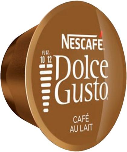 Koffie Dolce Gusto Cafe au Lait 16 cups-1