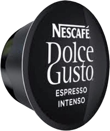 Koffie Dolce Gusto Espresso Intenso 16 cups-3