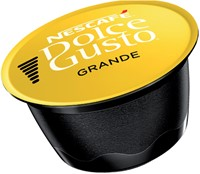 Koffie Dolce Gusto Grande 16 cups-3