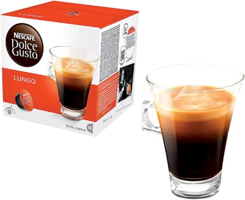Koffie Dolce Gusto Lungo 16 cups-2