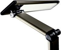 Bureaulamp Hansa led Slim goudkleurig-3