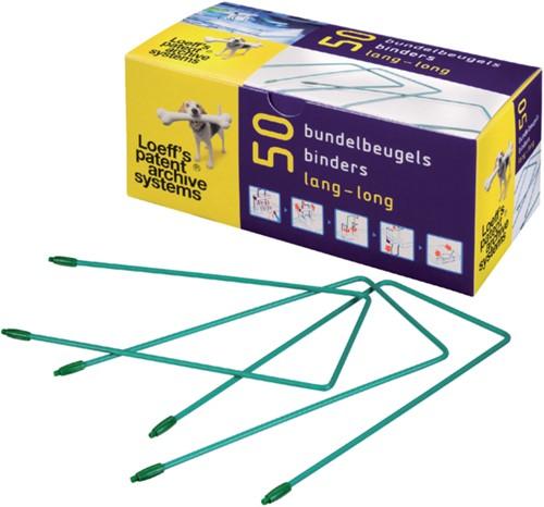 Bundelbeugel Loeff 1223 standaard 100mm-2