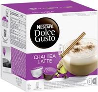 Thee Dolce Gusto Chai Tea latte 16 cups voor 8 kopjes-2