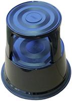Opstapkruk Desq 42cm metaal zwart-2