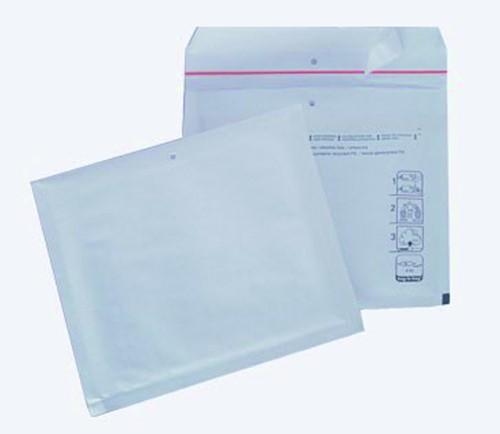 CD envelop Quantore luchtkussen 175x200mm wit 5stuks-2