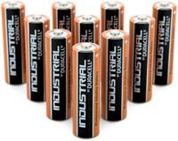 Batterij Industrial AAA alkaline doos à 10 stuks-3
