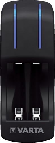 Batterij oplader Varta pocket leeg-2
