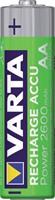 Batterij oplaadbaar Varta 4xAA 2600mAh ready2use-2