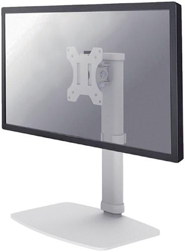 """Monitorstandaard Newstar D890 10-32"""" wit"""