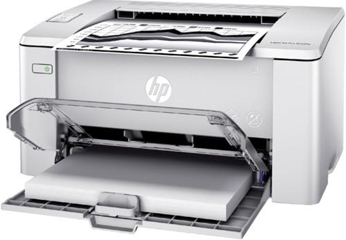 Laserprinter HP Laserjet Pro M102W