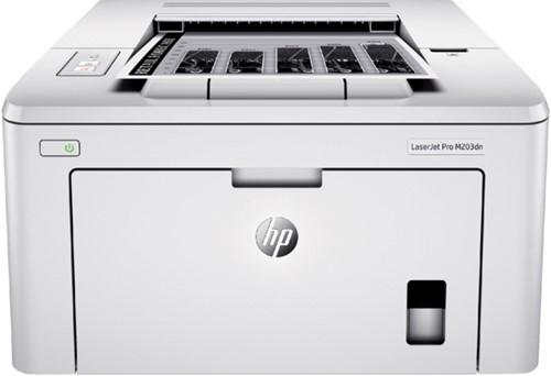 Laserprinter HP Laserjet Pro M203DN