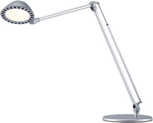 Bureaulamp Hansa ledlamp Blossom aluminium-3