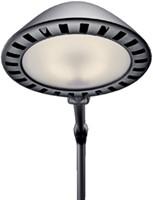 Bureaulamp Hansa ledlamp Blossom aluminium-4